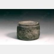 免费鉴宝第69期:清代三合土蛐蛐罐