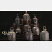 马未都脱口秀《观复嘟嘟》第112期:中国式称谓,唐代青铜铃铛