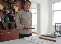 李海圣先生-《国宝档案》报导