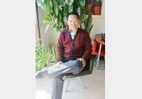 孟广龙先生-《国宝档案》报导