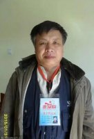 张连东先生―《国宝档案》记录报导