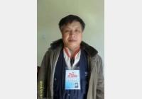 张连东先生—《国宝档案》记录报导
