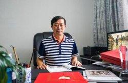 谭贵清先生-《国宝档案》报导